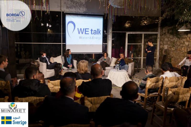 WE Talk, March 6, 2018