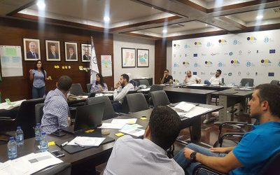 Monitoring & Evaluation Training Course