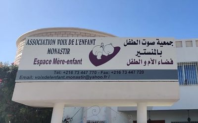 STORY OF INSPIRATION FROM MONASTIR, TUNISIA: GIVING BACK TO THE SOCIETY BY USING CLEAN ENERGY